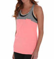 UA Charged Cotton Legacy Tank Image