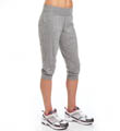 UA Charged Cotton Legacy Capri Image