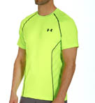 Under Armour HeatGear Sonic Armourvent Short Sleeve T-Shirt 1243332