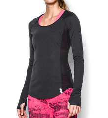 Under Armour UA Fly-By Longsleeve Tee 1245623