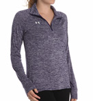 UA Sideline Twisted Tech 1/4 Zip Image