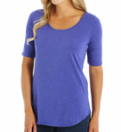 Under Armour UA Cross-Town Elbow Tee 1248880