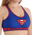 Under Armour Alter Ego HeatGear Alpha Supergirl Sports Bra 1251213
