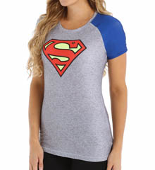 Under Armour Heatgear Sonic Supergirl Shortsleeve Tee 1251217