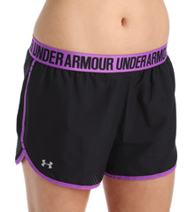 Under Armour 1253858 UA Perfect Pace Short