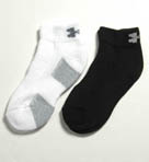 Boys AllSeasonGear Lo Cut Socks 4 Pack
