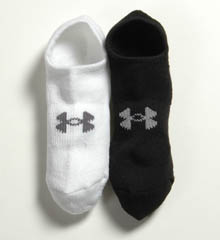Boys AllSeasonGear So Lo Socks 4 Pack