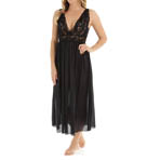 Unmentionables Lace Bodice Gown 9270960