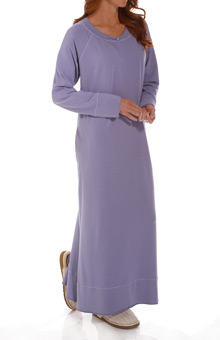 Urban Muu Muu Long Lounge Tunic