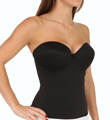 Va Bien Ultra Lift Long line Convertible Bustier Bra 1503