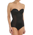 Ultra Lift Backless Strapless Body Briefer Image
