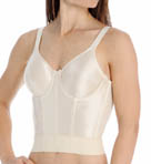 Smooth Solutions Longline Bra