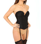 Va Bien Low Plunge Bustier 6363