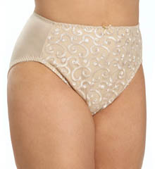 Valmont Embroidered Brief Panty 1803