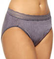 Illuminations with Lace Hi Cut Panty Image