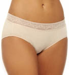 Vanity Fair Modal with Lace Hipster Panty 13-251