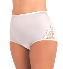 Vanity Fair Lace Nouveau Brief Panty 13001
