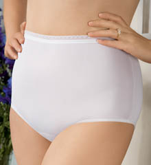 Vanity Fair 13007 Perfectly Yours Cool Comfort Brief Panties at Sears.com