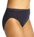 Perfectly Smooth Moves No Ride Hi-Cut Panty