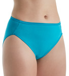 Illumination Hi-Cut Brief Panty Image