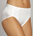 Vanity Fair Body Caress Hi Cut Panty 13126