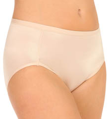 Body Caress Hi Cut Brief Panty