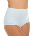 Perfectly Yours Tailored Cotton Brief Panties Image
