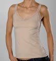Vanity Fair Spin Camisole with Lace 17-166