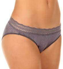 Illuminations Lace Bikini Panty