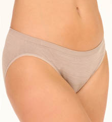 Tailored Seamless Bikini Panty