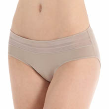 Vanity Fair Beautifully Smooth Invisible Lines Hipster Panty 18236