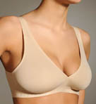 Vanity Fair Smooth Moves Microfiber Bralette Bra 19060