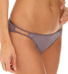 Vassarette Silken Heather String Bikini Panty 18338