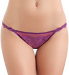 Wacoal Luxe Intrigue Bikini Panty 54348