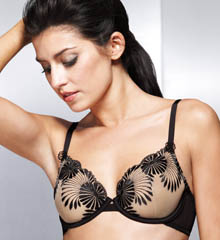 Luxe Rare Beauty Underwire Bra