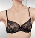 Wacoal Luxe French Kiss Demi Contour Bra 55302