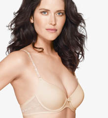 Petite Push Up Underwire Bra