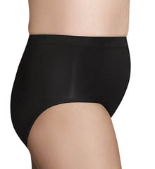Control Freak Apple Brief Shaper Panty