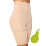 Control Freak Pear Long Leg Shaper