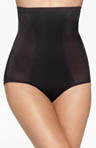 Sheer Enough Hi-Waist Shape Brief Panty