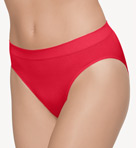 B Smooth Hi Cut Brief Panty