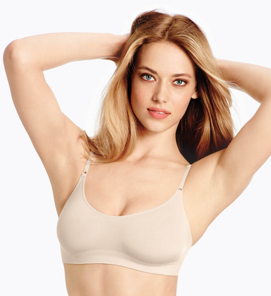 215ce7f3b6 Wacoal 835175 B Smooth Bralette on PopScreen