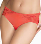 Wacoal Inspiration Co-Pant Hi-Cut Brief Panty 841187