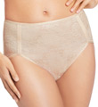 Wacoal Clear and Classic Hi-Cut Brief Panty 844244