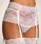 Seduction Garter Pant