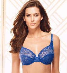 All Dressed Up Underwire Bra
