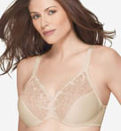 Wacoal Elegance Hidden Wire Minimizer Bra 85122