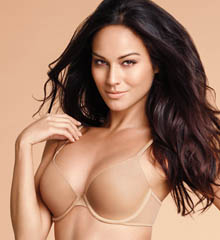 Wacoal Smooth Complexion Convertible Spacer Contour Bra 853251