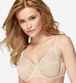 Wacoal Alluring Full Figure Underwire Bra 855107