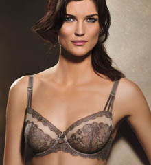 Captivation Underwire Bra